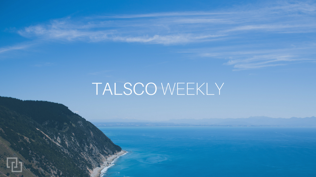 Talsco Weekly: Cast a wider net with remote work