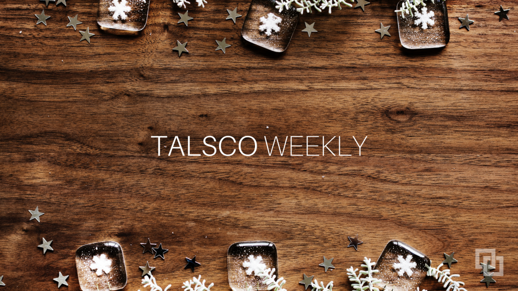 Talsco Weekly: Top headlines for the IBM i in 2018
