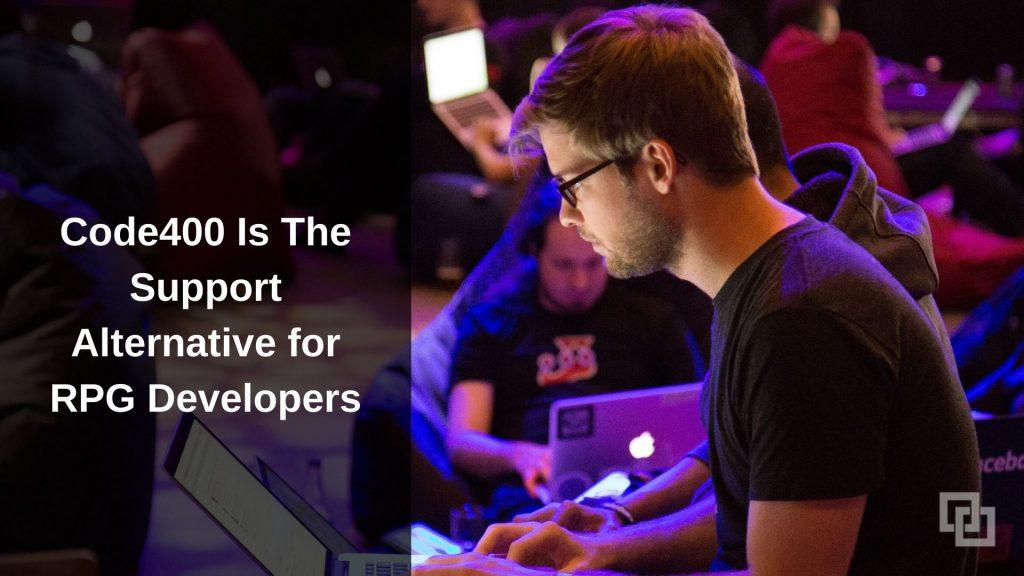 Code400 for RPG Developers