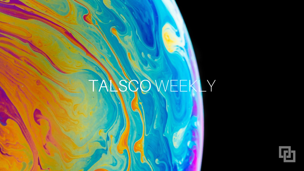 Talsco Weekly - IBM i Market News