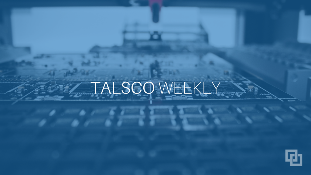 Talsco, Inc  A Blog for the IBM i (AS/400) community