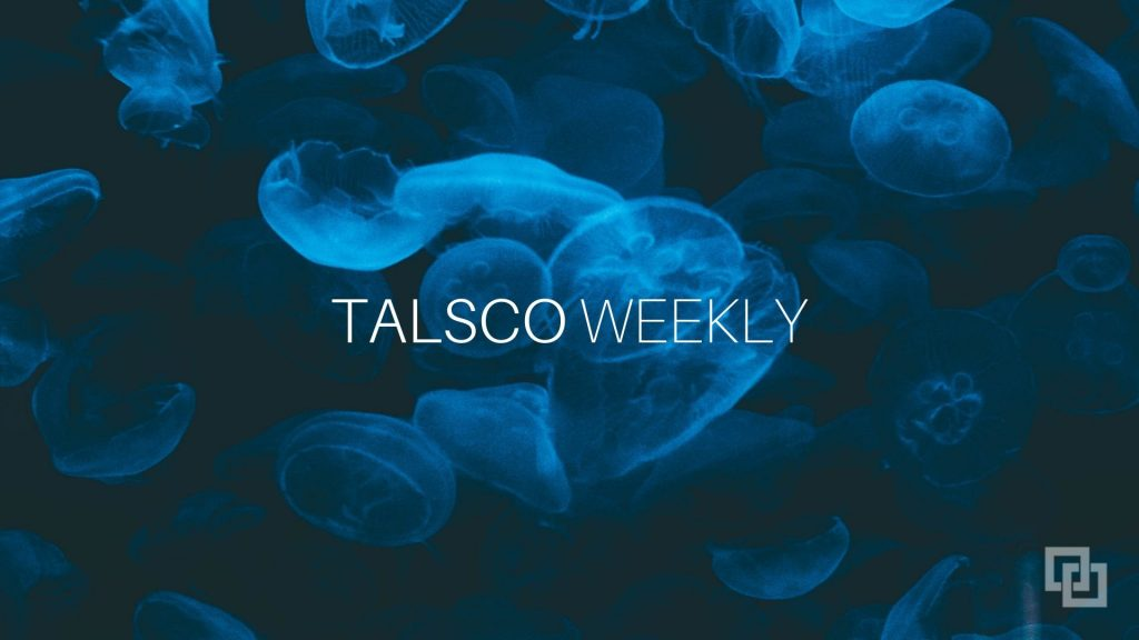 IBM i news Talsco Weekly